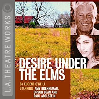 Desire Under the Elms cover art