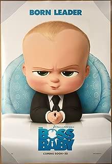 Best boss 2 poster Reviews