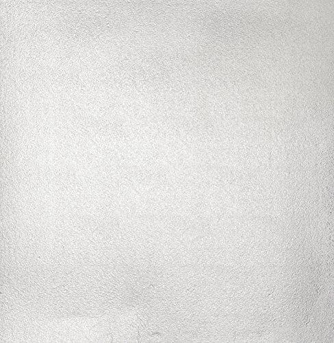 SAD 8141 Panel laminado de aislamiento Alu pintada sobre papel 0,5 x 0,5 m de espesor 4 mm 2 m, claro