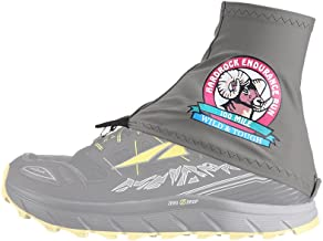 running gaiters dirty girl