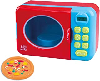 PlayGo My Microwave Toy for Kids - Multi Color