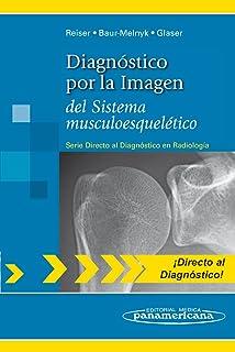 Diagnostico por la imagen del sistema musculoesque: del Sist