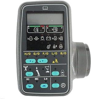 Monitor LCD Display Panel 7834-76-3002 for Komatsu Mobile Crusher and Recycler BR480RG-1 BR480RG-1-M1 BR550RG-1