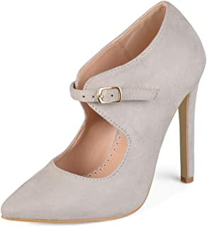Brinley Co Womens Pumps