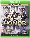 For Honor - Gold Edition - Xbox One [Importación italiana]