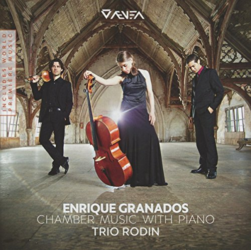 Chamber Music with Piano - Trio Rodin