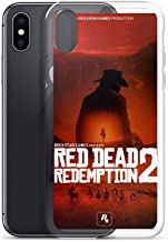 red dead redemption 2 phone case