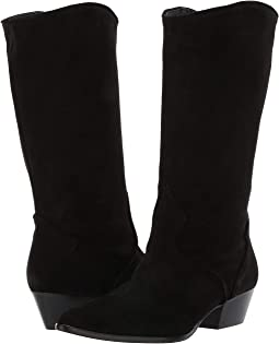 Benita Western Boot