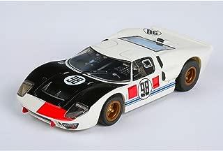 AFX 21033 Ford GT40 #98 Daytona MG+ Clear