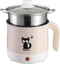 Rice Cooker Multifunctionele mini-rijstkoker, 1,7 l / 600 W, inclusief koken en automatische warmteconservering voor 1-2 p...
