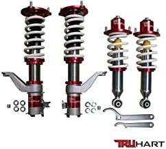 TruHart Acura RSX Streetplus Coilover Kit, (TH-H811)