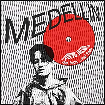 Medellin (feat. Pazzy)
