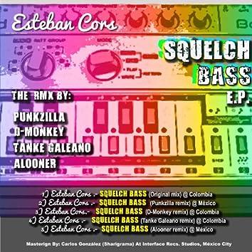 Squelch Bass