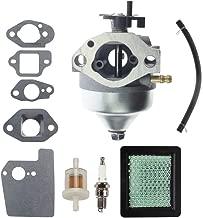 ANTO 16100-Z0L-853 Carburetor for Honda GCV160A GCV160LA GCV160LAO Engines