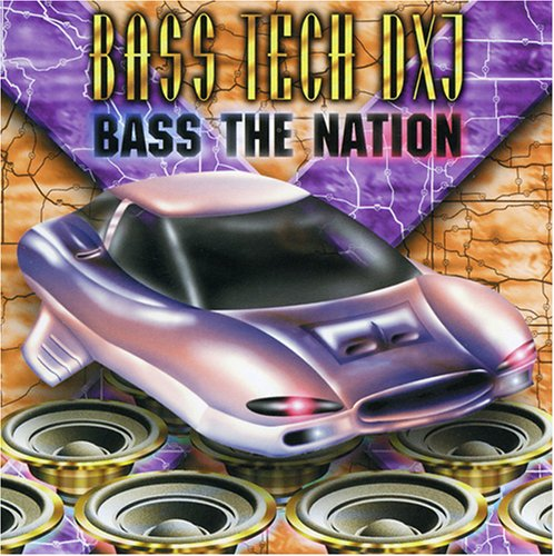 Bass the Nation