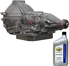 4R75E 2006 Lincoln LT 5.4L Remanufactured/Rebuilt Transmission