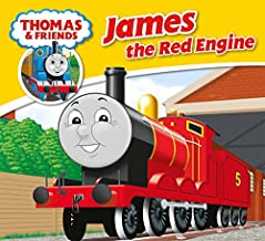 James the Red Engine (Thomas & Friends Engine Adventures)