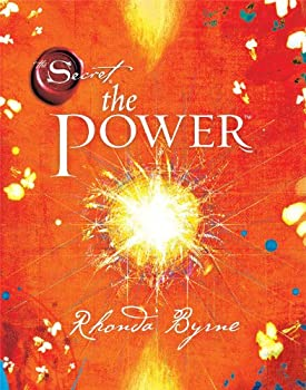 Hardcover The Power Book