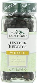 The Spice Hunter Juniper Berries Whole, 1.3-Ounce Jar