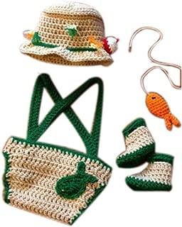 crochet baby costumes