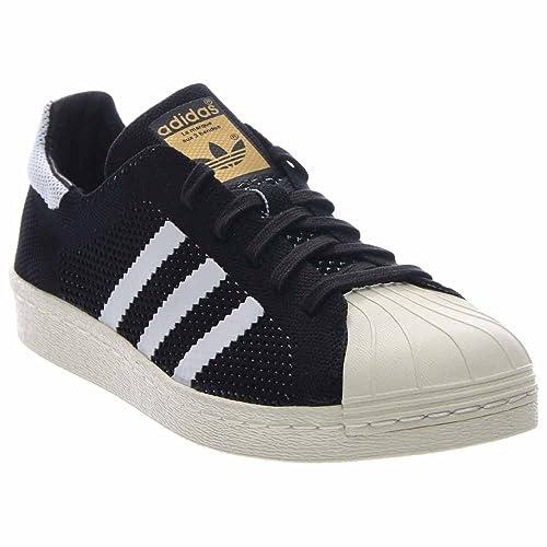 Womens Adidas Originals Superstar 80S Cut Out Shoes Fabulous