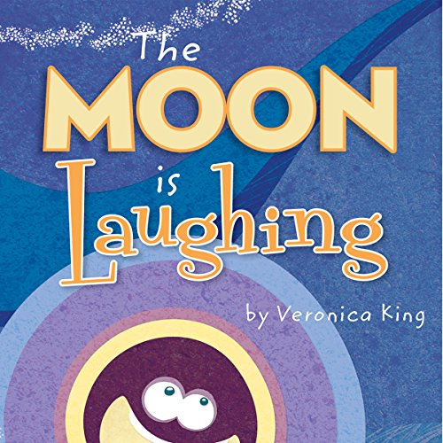 The Moon Is Laughing cover art