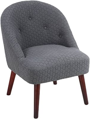 Amazon.com: Parkson ment-Sofas Lazy Sofa, Single Chair Small ...