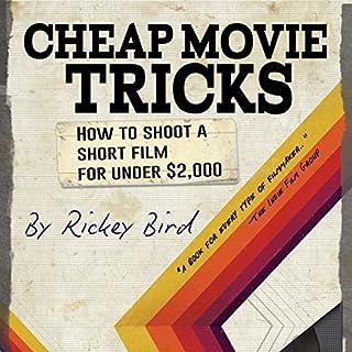 Cheap Movie Tricks audiobook cover art