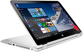 2017 HP Pavilion x360 2-in-1 Convertible Flagship Premium 15.6