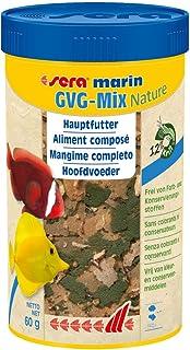 Sera Marin gvg Mix Nature Il Mare Naturali di Acqua perdite erbissen Senza coloranti e conservanti