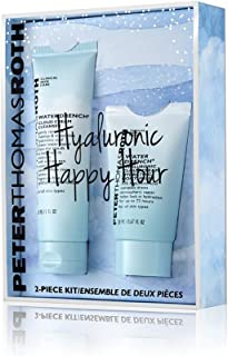 Peter Thomas Roth Hyaluronic Happy Hour, 2 Count