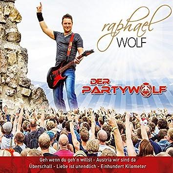 Der Partywolf