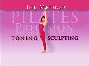 The New Method - Pilates Precision Toning And Sculpting