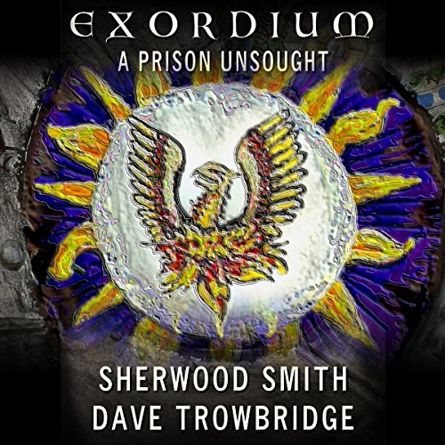 A Prison Unsought                   By:                                                                                                                                 Sherwood Smith,                                                                                        Dave Trowbridge                               Narrated by:                                                                                                                                 James Patrick Cronin                      Length: 21 hrs and 57 mins     1 rating     Overall 3.0