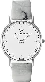Stella - 5 Options - Womens Silver Watch