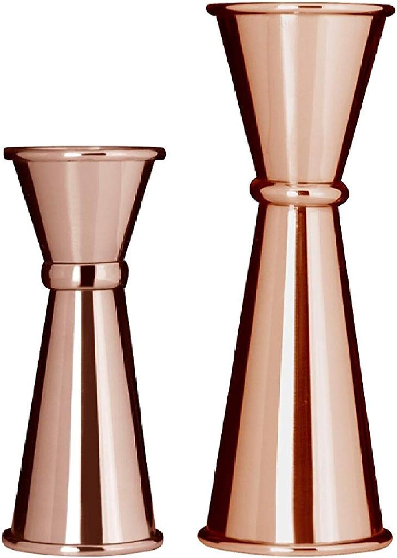ZEO Cocktail Set, Copper 46-Z-CJS-C