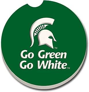 Michigan State University Fan Car Coaster