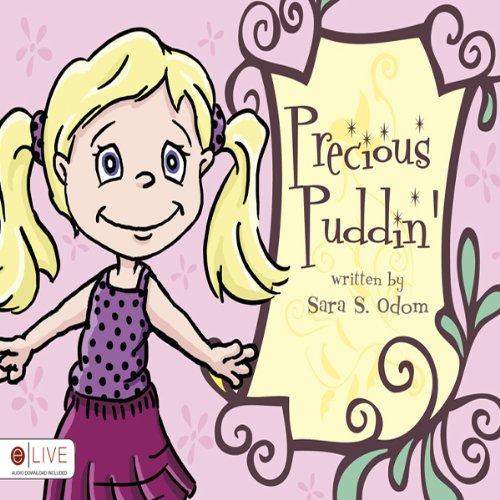 Precious Puddin'  Audiolibri