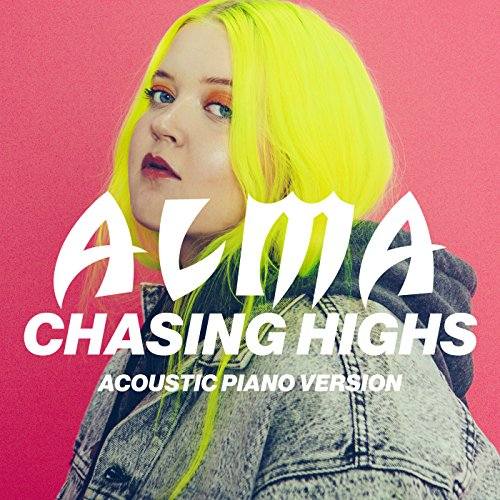 Chasing Highs (Acoustic Piano Version)
