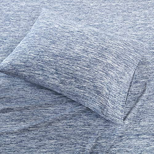 Urban Habitat Space Dyed Sheet Set
