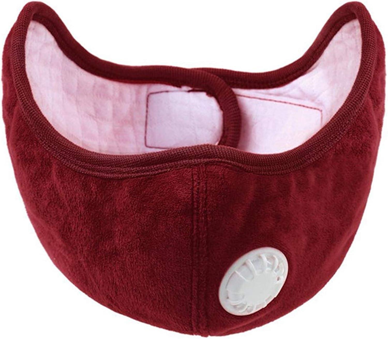 Winter Warm Plush Ear Muffs for Men Women, Fleece Ear Warmers, Outdoor Earmuffs for Cold Weather