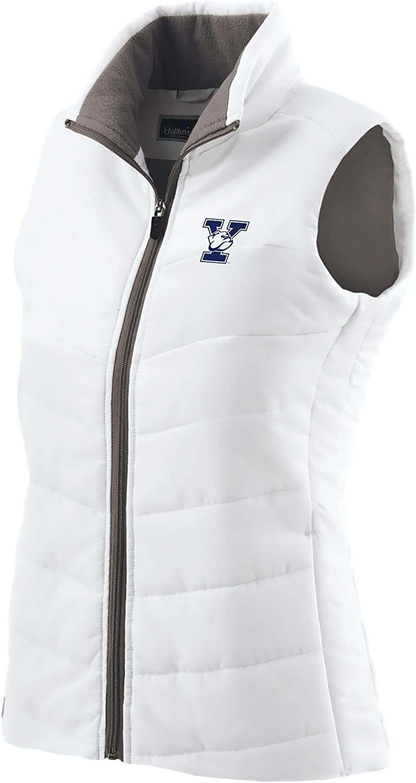 Ouray Sportswear NCAA womens W Admire Vest