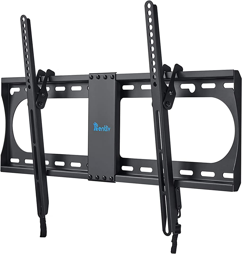 Rentliv supporto tv inclinabile - supporto da parete per tv da 37-70