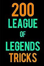 league of legends guide book