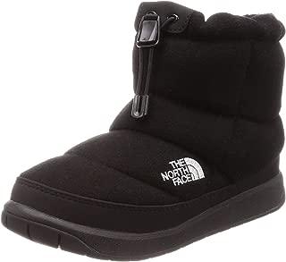 [ザ・ノース・フェイス] ブーツ W Nuptse Bootie Wool IV Short レディース