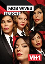 Mob Wives, Season 5