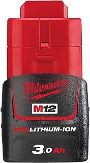 Milwaukee 4932451388 Battery 3.0 Ah