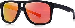 MERRY'S Polarized Sunglasses for Men Driving Mens...