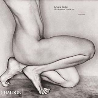 Edward Weston: The Form of the Nude (Monographs)