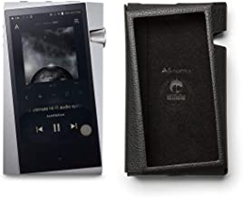 $778 » Astell & Kern SR25 Portable Music Player with Protective Case (Moon Silver/Black)